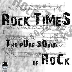 Rock Times (The Pure Sound of Rock)