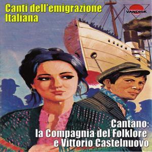 Canti dell'emigrazione italiana