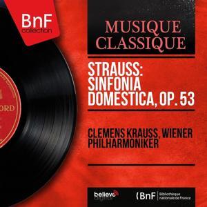 Strauss: Sinfonia domestica, Op. 53 (Mono Version)