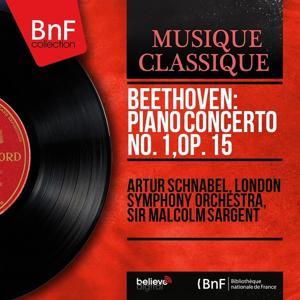 Beethoven: Piano Concerto No. 1, Op. 15 (Recorded in 1932, Mono Version)