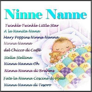 Ninne Nanne: Twinkle Twinkle Little Star / A la Nanita Nana / Mary Poppins Ninna Nanna / Ninna Nanna del chicco di caffè / Stella stellina / Ninna nanna oh / Ninna nanna di Brahms / Fate la nanna coscine di pollo / Ninna nanna di tesoro (Piano Solo)