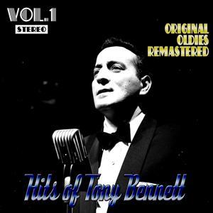 Hits of Tony Bennett, Vol. 1