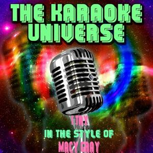I Try (Karaoke Version) [In the Style of Macy Gray]