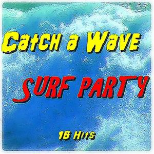 Catch a Wave: Surf Party (15 Hits)