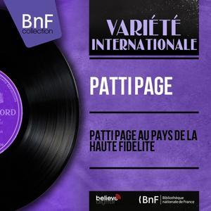 Patti Page au pays de la haute fidélite (Stereo Version)