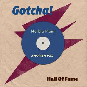 Amor Em Paz (Hall of Fame)
