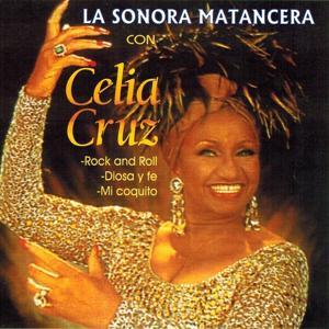 La Sonora Matancera Con Celia Cruz