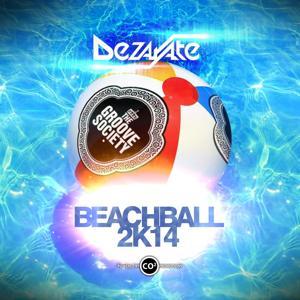 BeachBall 2K14