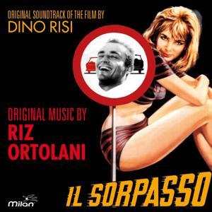 Il sorpasso (Dino Risi's Original Motion Picture Soundtrack)