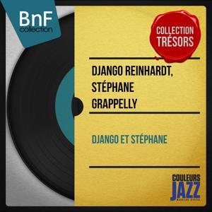Django et Stéphane (Mono Version)
