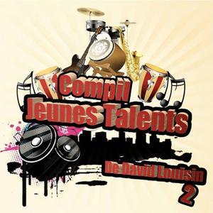 Compil jeunes talents, vol. 2