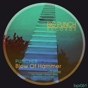 Blow of Hammer