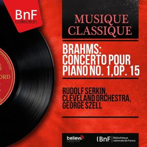Brahms: Concerto pour piano No. 1, Op. 15 (Mono Version)