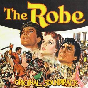 The Robe Suite (Original Soundtrack Theme)