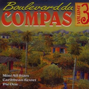 Boulevard du compas, vol. 3