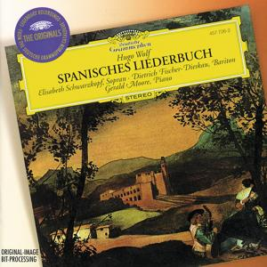 Wolf: Spanish Songbook