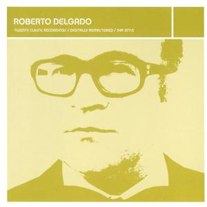 Lounge Legends: Roberto Delgado