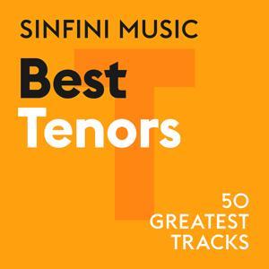 Sinfini Music: Best Tenors