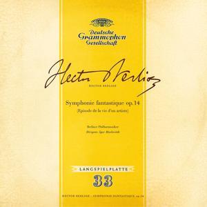 Berlioz: Symphonie Fantastique / Bizet: Jeux d'Enfants