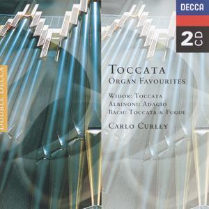 Toccata - Organ Favourites