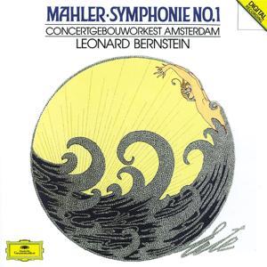Mahler: Symphony No.1 in D