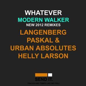 Whatever - New Remixes 2012