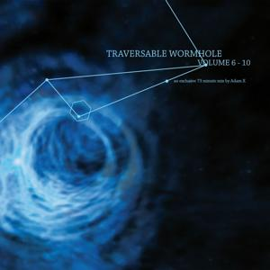 Traversable Wormhole Vol 6 - 10 (Mixed by Adam X)