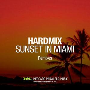 Sunset In Miami (Remixes)
