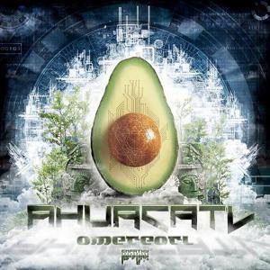 Ahuacatl - Ometeotl