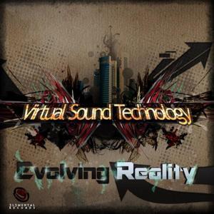 Evolving Reality