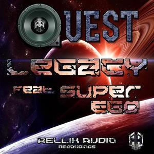 Legacy (feat. Super Ego)