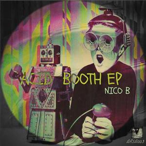 Acid Booth EP