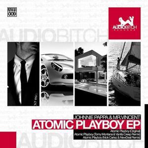 Atomic Playboy EP
