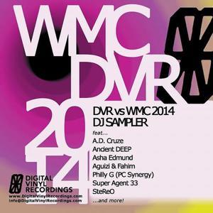 DVR vs WMC 2014 DJ Sampler
