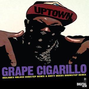 Grape Cigarillo