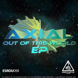 Out Of This World EP