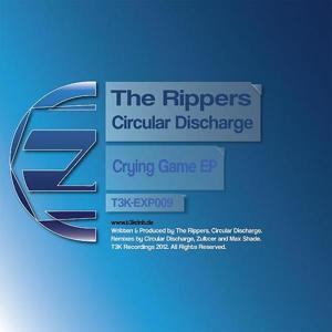 Crying Game EP