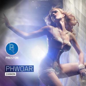 Phwoar EP