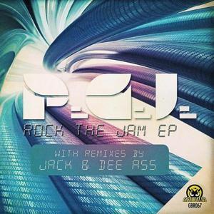 Rock The Jam