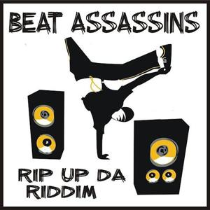 Rip Up Da Riddim