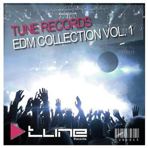 Tune Records EDM Collection Vol 1