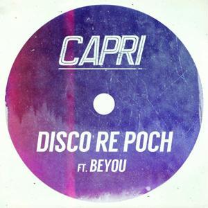 Disco Re Poch (feat. Beyou) [Single Edition]