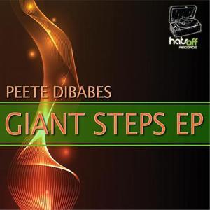 Giant Steps EP