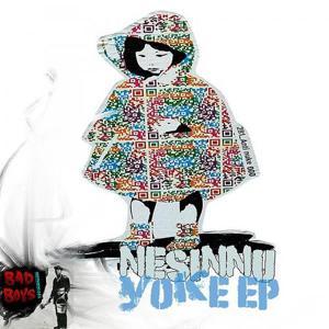 Yoke EP