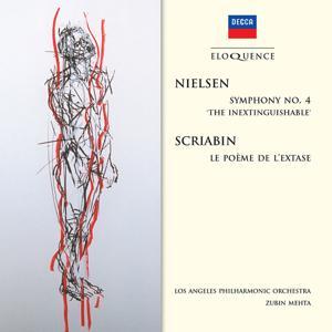 Nielsen: Symphony No.4 -