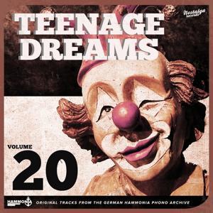 Teenage Dreams, Vol. 20