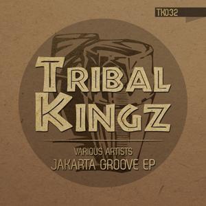 Jakarta Groove EP