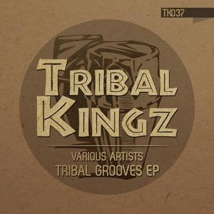 Tribal Grooves EP