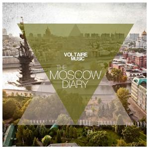 Voltaire Music Pres. The Moscow Diary