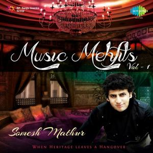 Music Mehfils, Vol. 1